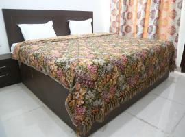 Aradhana's Home Stay, homestay in Agra