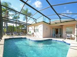 Melissa's Ideal Location Pet Friendly Pool Home