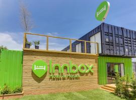 Innbox Hotel & Hostel - Canasvieiras