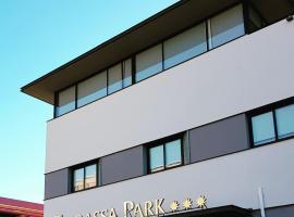 Terrassa Park