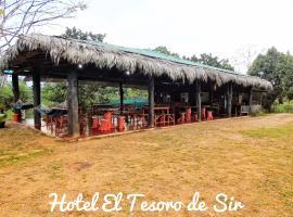 El Tesoro de Sir Hotel