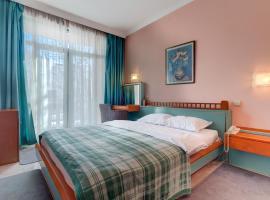 Hotel Eminent