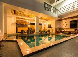 Samui Star Guesthouse
