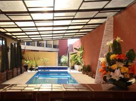 Hotel Rangu