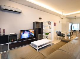 Three Storey Cozy Home
