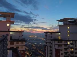 Mainplace Residence Penthouse @USJ21