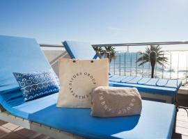 Sitges Group Ribera Beach, apartment in Sitges