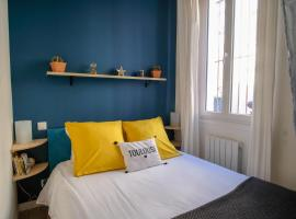 Appartement So Sweet St Cyprien