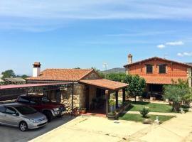 Apartamentos Rurales Fuente Chiquita
