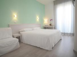 Maree Hotel, hotel in Cesenatico