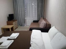 Apartment on Lenina 31