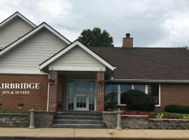 FairBridge Inn & Suites - Akron Copley Township - West