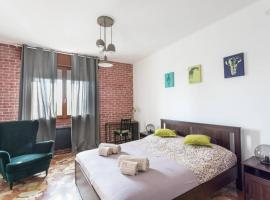 La Serenissima - A charming and quirky experience, hotel in Campalto
