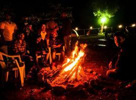 Lonavala camping