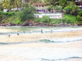 Villa Surf Beach