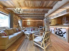 Hotel La Rouja, hotel near Frachey - Alpe Ciarcerio funicolar, Champoluc