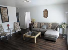 Sarasota Apartment in Downtown