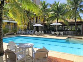 Hotel Mar de Cabo Frio, hotel perto de Estádio Municipal Alair Correia, Cabo Frio