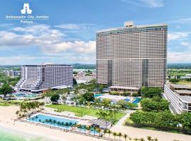 Ambassador City Jomtien Marina Tower Wing