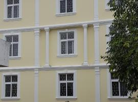 Vazeer Residency Apt 4, 3BHK Fully Furnished