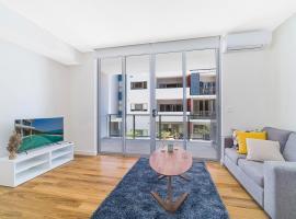 Wolli Garden 2 Bedroom Apartment