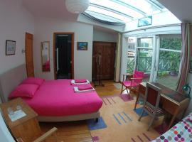 Maison Anne Musset