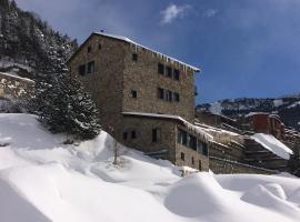 Hotel Roc de St Miquel