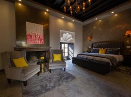 Hotel Boutique Villa Limon (Adults Only)
