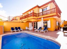 Villa Duque Sunrises