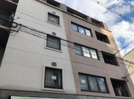 Hotel One Life Umeda, hotel near Catholic Osaka Umeda Church, Osaka