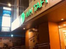 Affordable Hotel Like Condo at WH Taft Residences