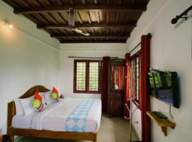 Spice Valley Home Stay Munnar