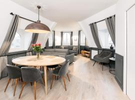 Luxury 2 Bedrooms Le Louvre I by Livinparis