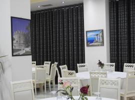 Hotel 3 Vellezerit, hotel in Durrës