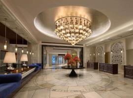 ITC Mughal, A Luxury Collection Resort & Spa, Agra