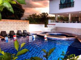 Hotel Monchuelo Spa