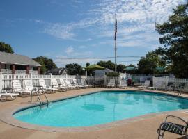 Sea View Motel