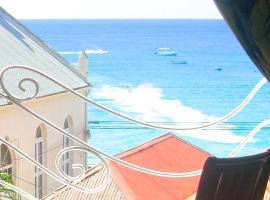 Coral Lane Beach Apartments