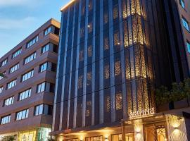 فنادق مانا البوتيكية