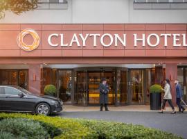 فندق كلايتون برلنغتون رود