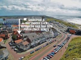 Dorp en Duin, self catering accommodation in Egmond aan Zee