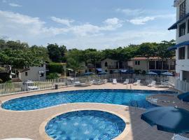 Apartamentos coveñas ofrece estadia en el condominio Victoria Real Coveñas