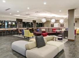 Home2 Suites By Hilton Edmonton South