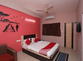 OYO 6274 Hotel Janaki Residency