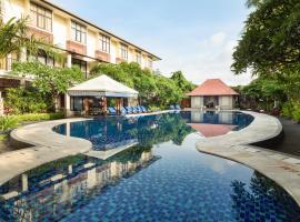 Best Western Resort Kuta