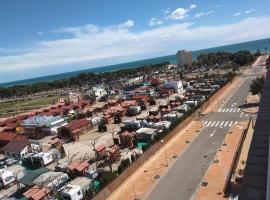 ACV - Costa Azahar II-2ª Linea Planta 4 Norte