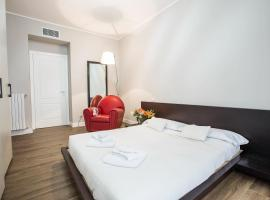 Luxury Apartment Cadorna & Castello Sforzesco