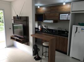Apartamento completo próximo UFSC