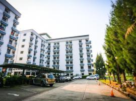 Wiangwalee Hotel