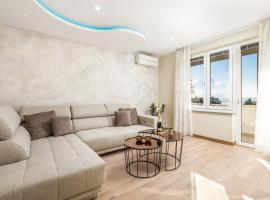 Apartman Anteo